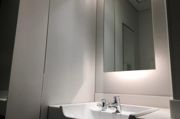 7階トイレ